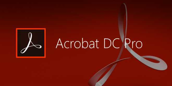 Adobe Acrobat Pro DC Crack 2020 Ita  [WIN][MAC]