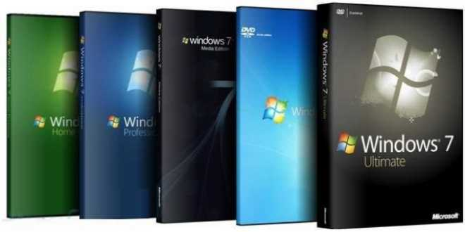 Crack Windows 7 + Windows 7 All in One SP1 Ita