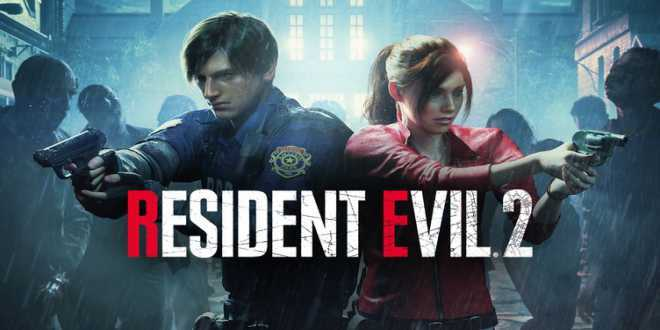 Resident Evil 2 Remake PC + Crack [WIN]