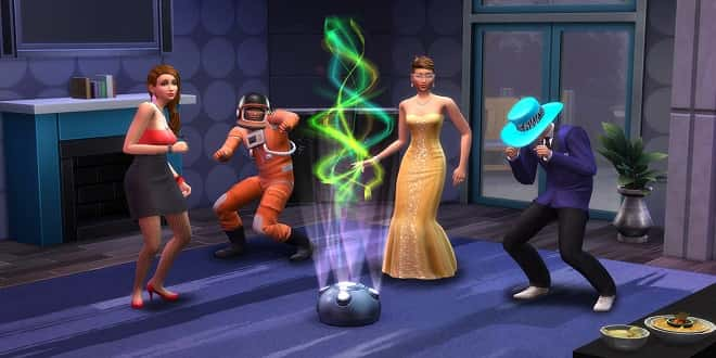 The Sims 4 download torrent